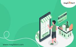 ecommerce shopping app development