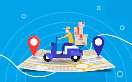 route planner app development