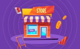 online store app development