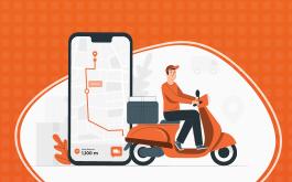 online ordering app development